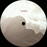 Theo Parrish - Footwork - Sound Signature - SS053