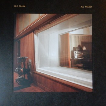 Nils Frahm - All Melody - Erased Tapes Records - ERATP106LP