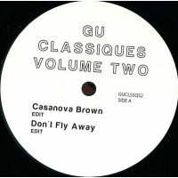 Glenn Underground - Classiques Vol. Two