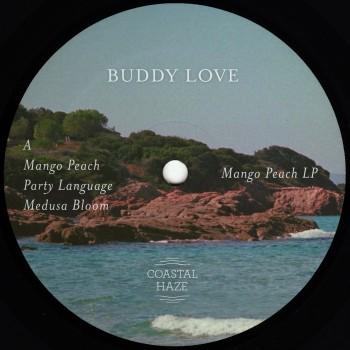 Buddy Love  - Mango Peach - Coastal Haze
