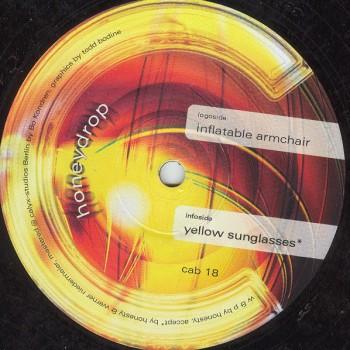 Honeydrop – Honeydrop - Cabinet Records