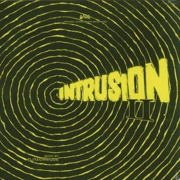 Elitechnique - Intrusion II LP
