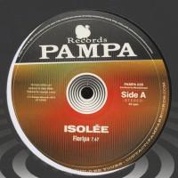 Isolee - Floripa - Pampa Records - PAMPA 026