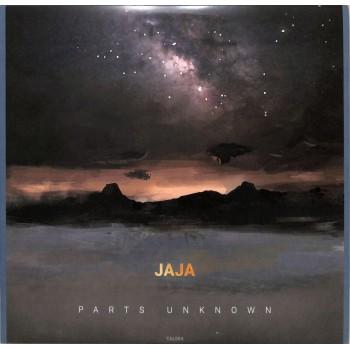 JAJA - Parts Unknown - Tal Der Verwirrung - TAL004