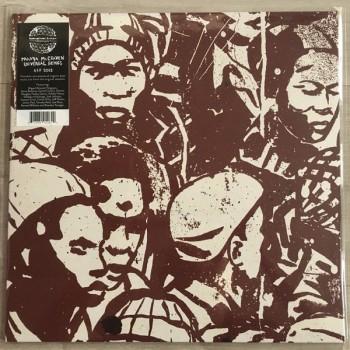 Makaya McCraven – Universal Beings E&F Sides –  International Anthem Recording Company