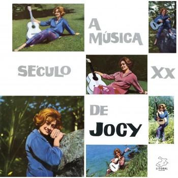 Jocy de Oliveira - A Música Século XX de Jocy - LITORAL Records