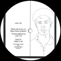 John F.M. - Where My Roots Lie - FXHE Records - FXHE JFM