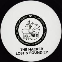The Hacker - Lost & Found EP - Klakson