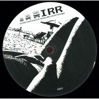 DJ Koze - Let's Love / I Want To Sleep - International Records Recordings