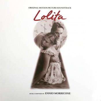 Ennio Morricone - Lolita Original Sound Track - WeMe Records