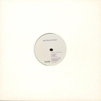 Loz Goddard - Sunset Vista EP - QUINTESSENTIALS 51