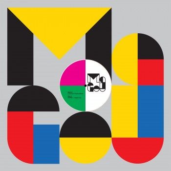 Magou - 3 Essays in Dance Music - Magou's Disco Bugs