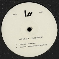 Max Durante  feat Donato Dozzy remix - Black Light EP - Kynant