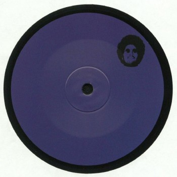 Moodymann - Telephone Blue - Peacefrog