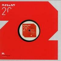 Robert Hood – Protein Valve (Re-Plant / Edits) - M-Plant - M.PM21