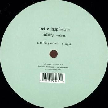 Petre Inspirescu - TALKING WATERS - Mule Musiq 170