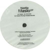 Nastia – Maslo EP ft Fumiya Tanaka - Nilla