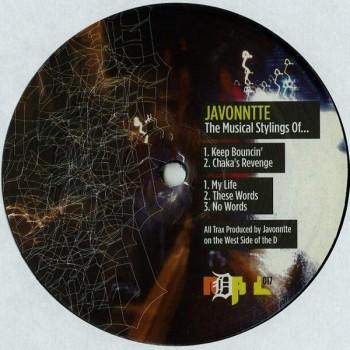 Javonntte - The musical stylings of - NDATI MUZIK