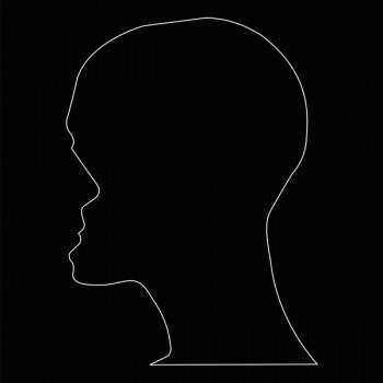 Nicolas Jaar - Cenizas (Limited Edition LP) - Other People - OP055-LP