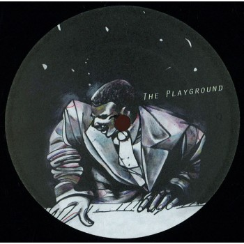No Milk - LIFE OF THE PARTY (DUBBYMAN REMIX) - The Playground / PG07T