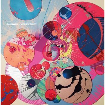 Randweg - Meanderlust LP - Funken Records 002