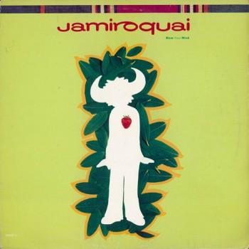 Jamiroquai – Blow Your Mind - Sony Soho Square 
