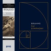 Brahms - 3rd Symphony - Edit Futurum Opus 3