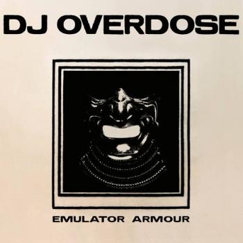 DJ Overdose - Emulator Armour - L.I.E.S. Records