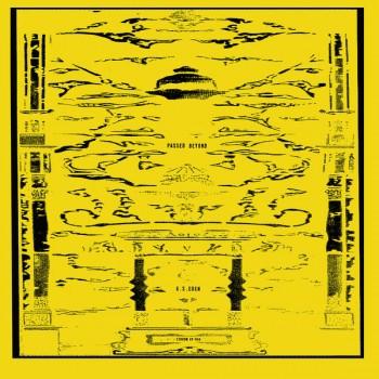 K.S. Eden - Passed Beyond - STROOM