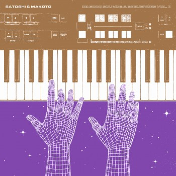 Satoshi and Makoto -  CZ 5000 Sounds & Sequences Vol II - Safe Trip