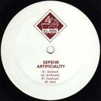 Sepehr – Artificiality - Klakson – KL-NR6