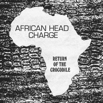 African Head Charge - Return of the Crocodile (LP + MP3) -  On-U Sound