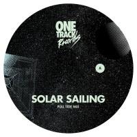 John Daly - Solar Sailing - One Track Records