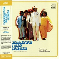 Scott Bomar - Dolemite Is My Name - Mondo US -180g  purple vinyl LP