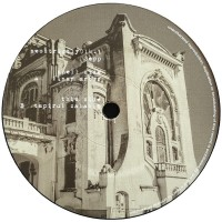 Sepp - Catre Galateea EP - Neo Strictly