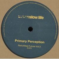 Primary Perception - Retrofitted Future Vol.3 - Slow Life