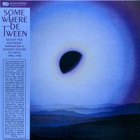 Various – Somewhere Between: Mutant Pop, Electronic Minimalism & Shadow Sounds Of Japan 1980-1988 - Light In the Attic
