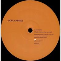 Soul Capsule - Overcome - Trelik – TR/11:11