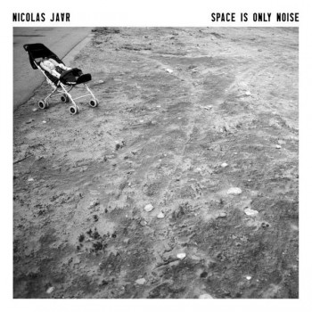 Nicolas Jaar - Space Is Only Noise LP - Circus Company
