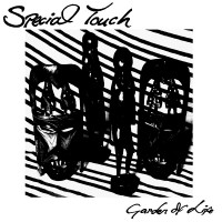 Special Touch - Garden Of Life - Heels and Souls Recordings