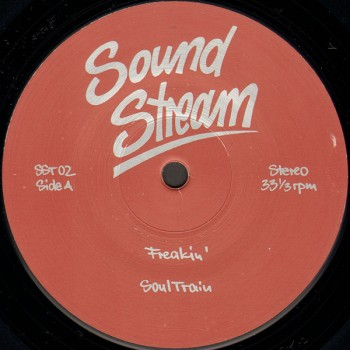 Soundstream - Freakin - Soundstream 02