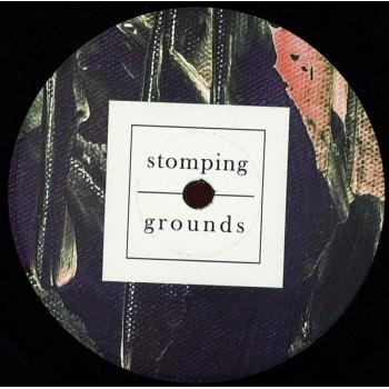 Jay Bliss, Och, Egal 3 - Stomping Grounds 001