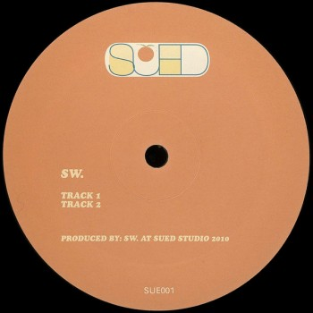 SW. / SVN -  Untitled - SUED - SUE001
