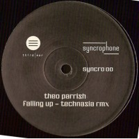 Theo Parrish - Falling Up - Technasia Remixes - Synchro 00 Third Ear