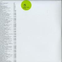 Aphex Twin - SYRO - 3XLP - WARP 247LP