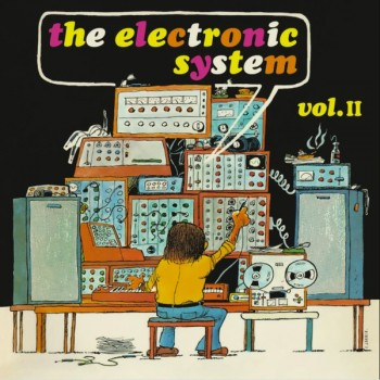 Electronic System - Vol. II - Real Gone Music – Coloured vinyl