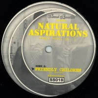 Theo Parrish - Natural Aspirations - Sound Signature