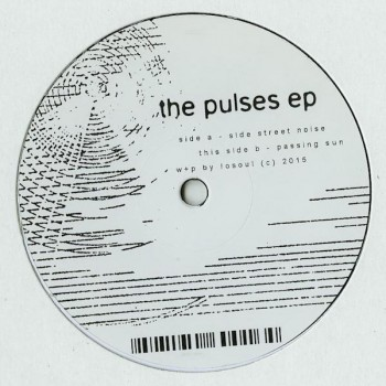 Losoul ‎– The Pulses EP - Another Picture