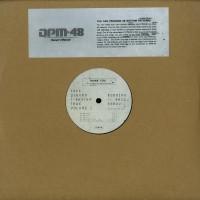 Todd Osborn - T-Rhythm Trax Volume 1 - Running Back – RBB02