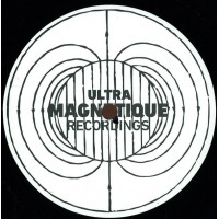 Soulphiction Spo Ike - Electric Ave. Pt. I - Ultra Magnetique Recordings - UMAG001